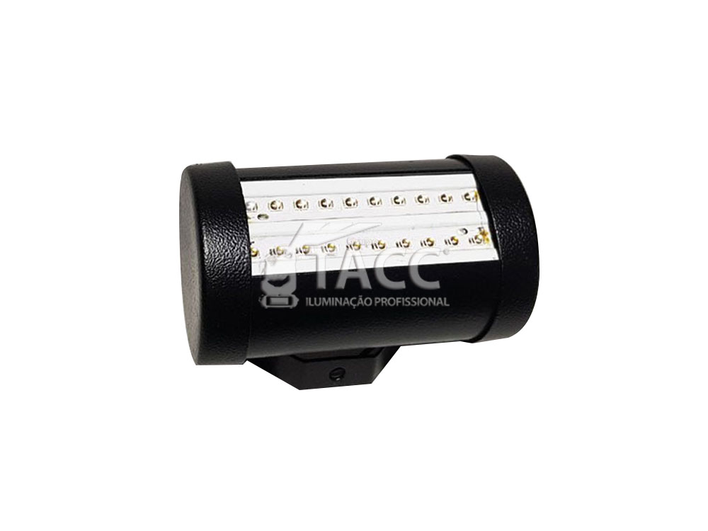 REFLETOR TUBULAR LED UV PRLED 04
