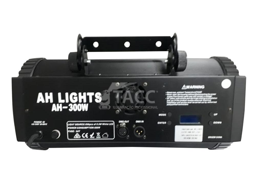 STROBO ATOMIC 936 LEDS DMX  - CHELO