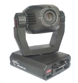 MOVING HEAD SPOT 575 PS-550 - EXELL