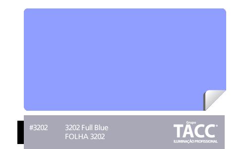 GELATINA CINEGEL FOLHA 3202 - ROSCO