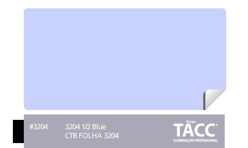 GELATINA CINEGEL CTB FOLHA 3204 - ROSCO