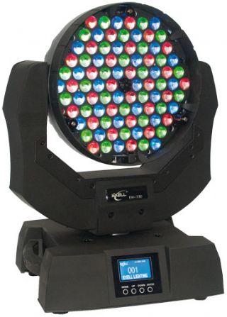 MOVING HEAD LED EW-330 - EXELL - TEC PORT