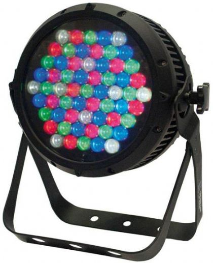 REFLETOR LED LP-565 RGBW OUTDOOR - NEW LED