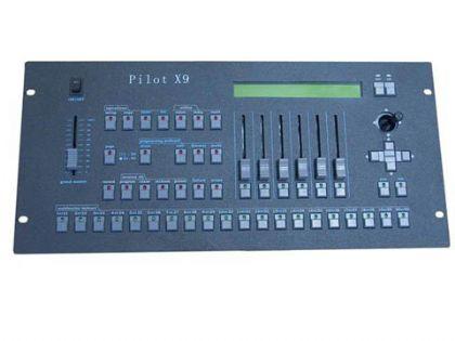 MESA DIG. PILOT 2000 X-9 SEM CASE