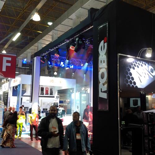 Feira AES BRASIL EXPO