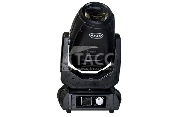 MOVING HEAD BEAM 10R 280W 3 IN1