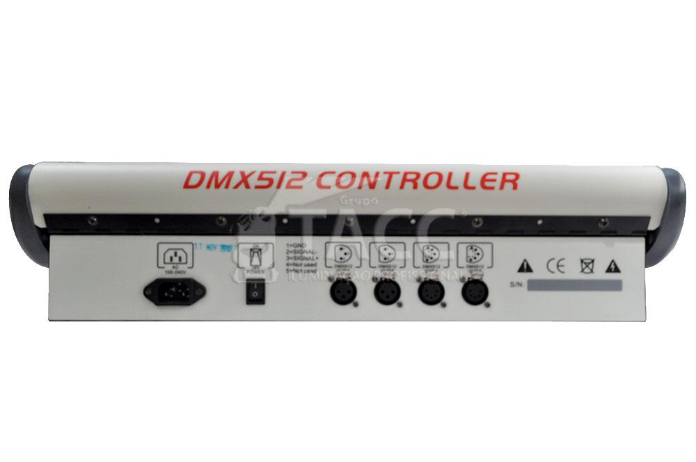 MESA DIGITAL DMX AH-1024