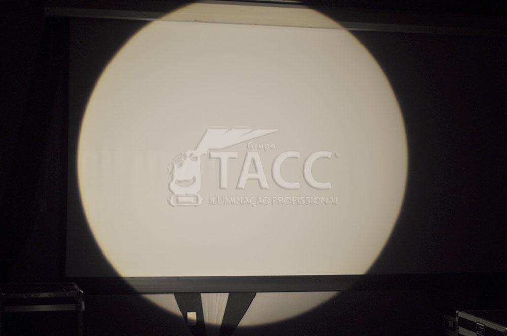 ELIPSOIDAL LED 1 X 200W BRANCO QUENTE 19°