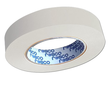 FITA CINE TAPE BRANCA 24MM X 25 MT - ROSCO