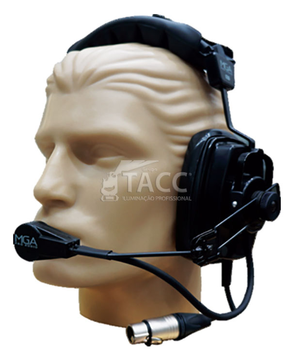 HEAD SET INTERCOM HS-01
