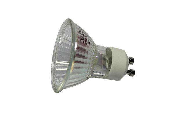 LAMPADA DICROICA  50W X 220V SOQUETE GU10