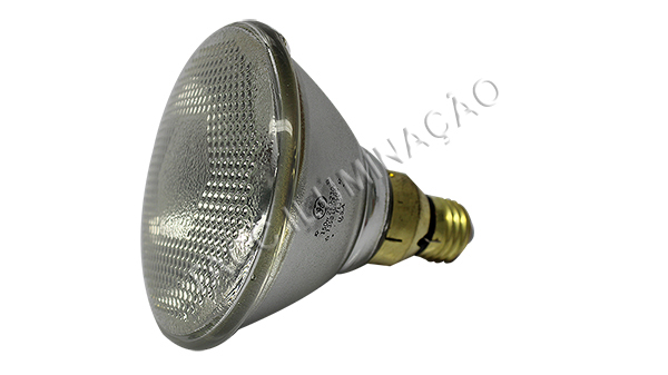LAMPADA PAR 38 120W X 220V - GE