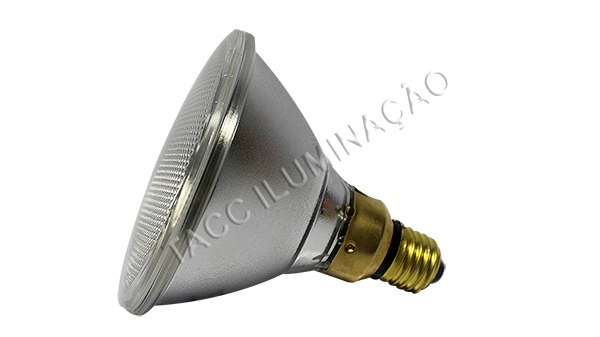 LAMPADA PAR 38 90W X 110V BRANCA