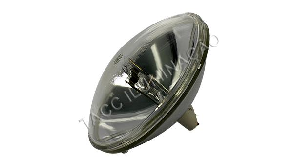 LAMPADA PAR 64 F-1 1000W X 220V - GE