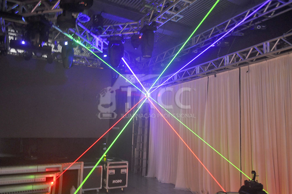 LASER RGB 5068