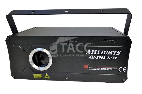 LASER 5052 RGB 1.5W