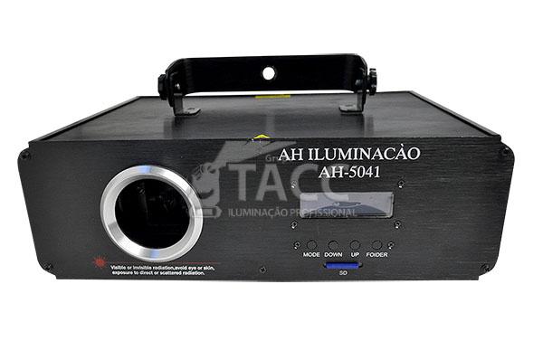 LASER RGB 5041 VERMELHO 300MW / VERDE 150MW / AZUL 800MW