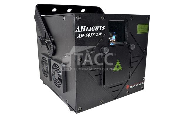 LASER RGB 5055 VERMELHO 500MW / VERDE 500MW / AZUL 1W