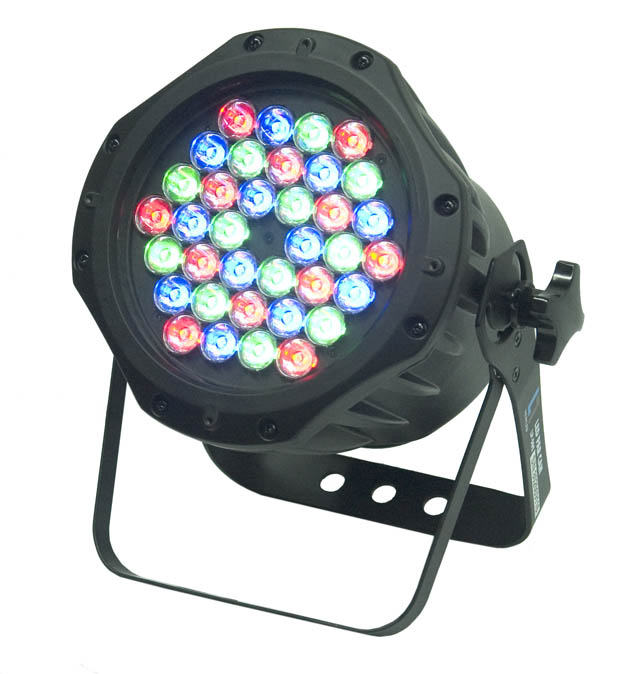 REFLETOR LED PROPAR LP-502