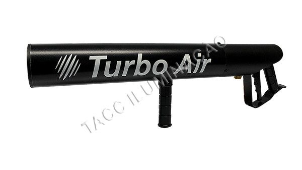 MAQUINA CO2 BAZUCA - FX BUSTER