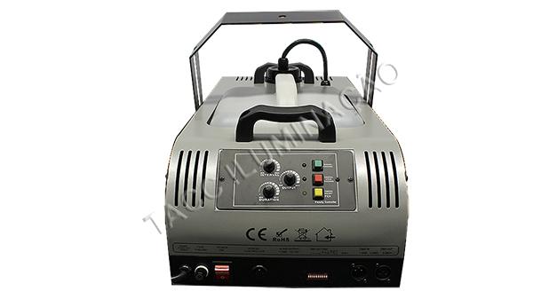 MAQUINA DE FUMACA FW-3000 220V - TEC PORT