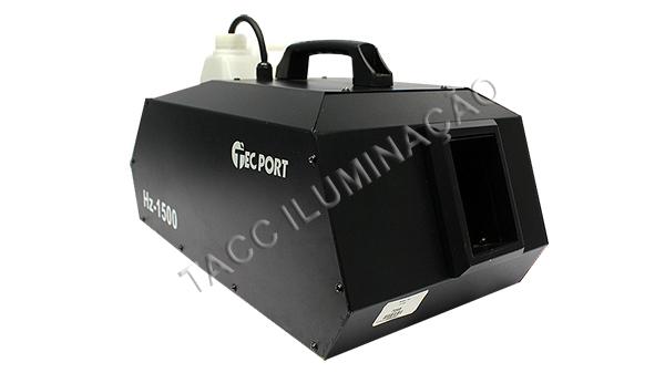 MAQUINA HAZE HZ-1500- TEC PORT