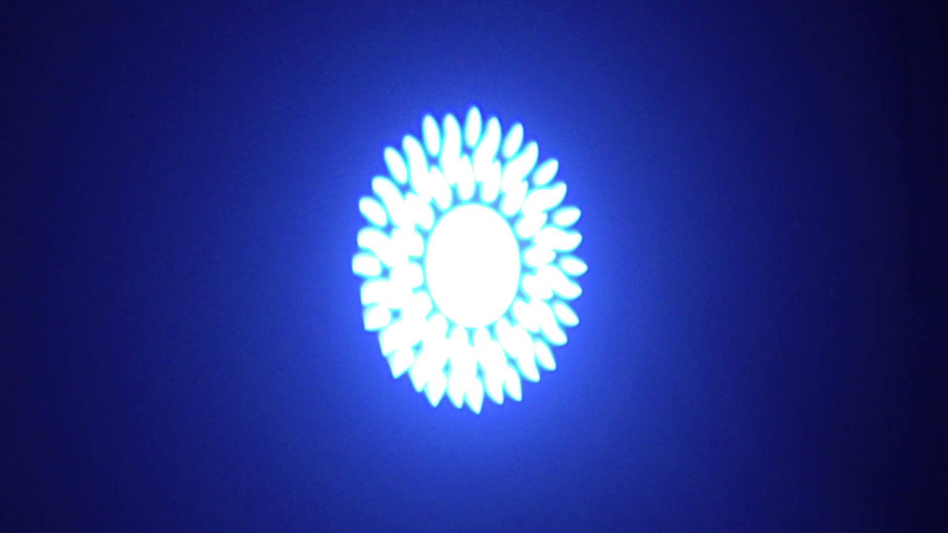 MOVING HEAD SPOT LED XM-30