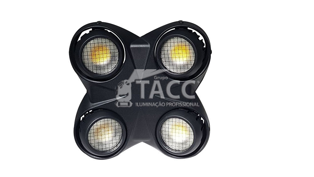 MINI BRUTE LED 4 X 100W OUTDOOR