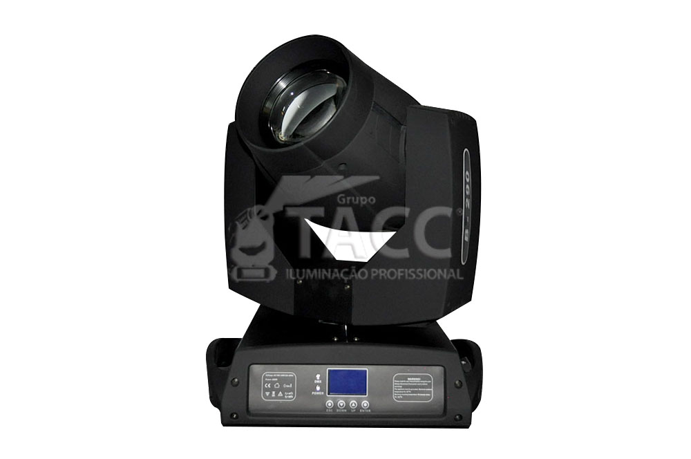 MOVING HEAD BEAM 10R 290W