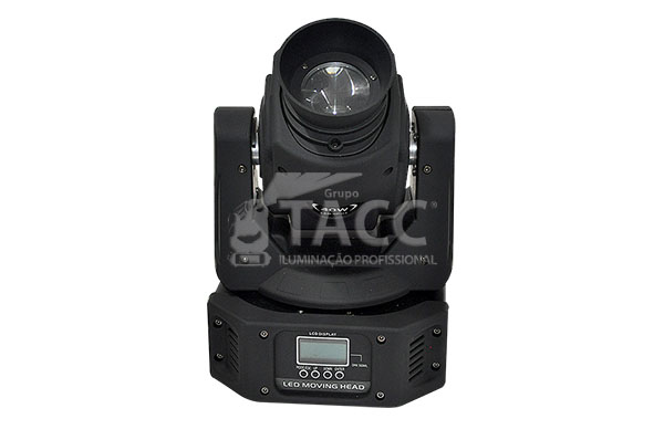 MOVING HEAD BEAM LED 40W L-20