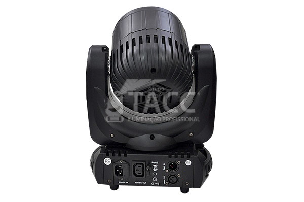 MOVING HEAD LED 4 X 30W LCA-030