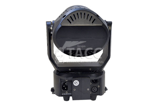 MOVING HEAD LED 4 X 15W RGBW LCA025