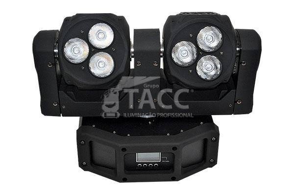 MOVING HEAD LED 12 X 10W RGBW FULL LED  L-32