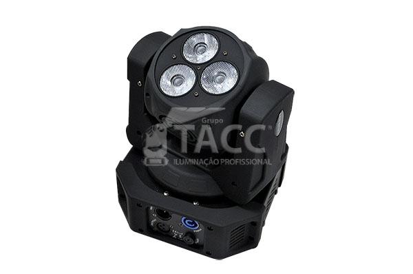 MOVING HEAD LED 6 X 10W RGBW FULL LED  L-30