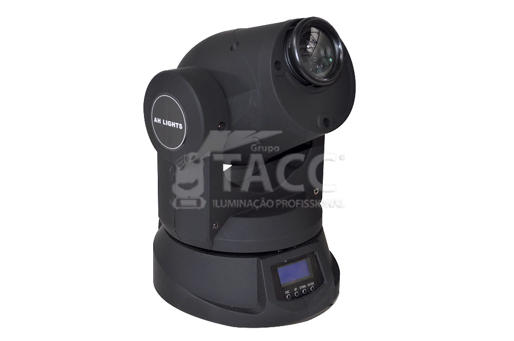MOVING HEAD LED 1 X 40W  AH-2080