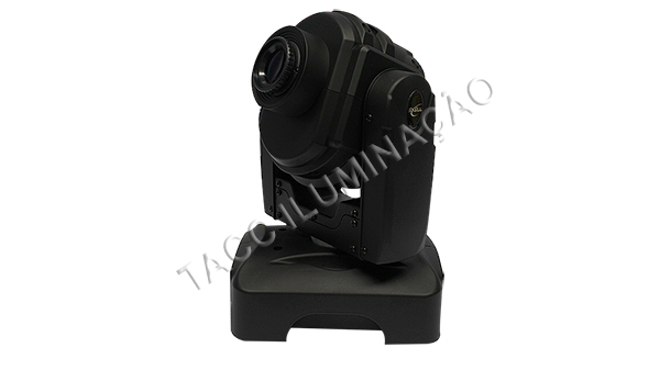 MOVING HEAD SPOT LED EX-201 - EXCELL