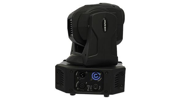 MOVING HEAD SPOT LED XM-20 / 2 - EXELL