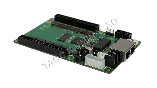 RECEIVER CARD RV901