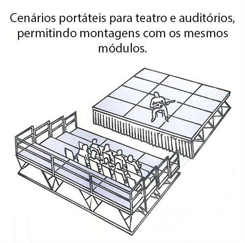 PLATAFORMA TELESCOPICA