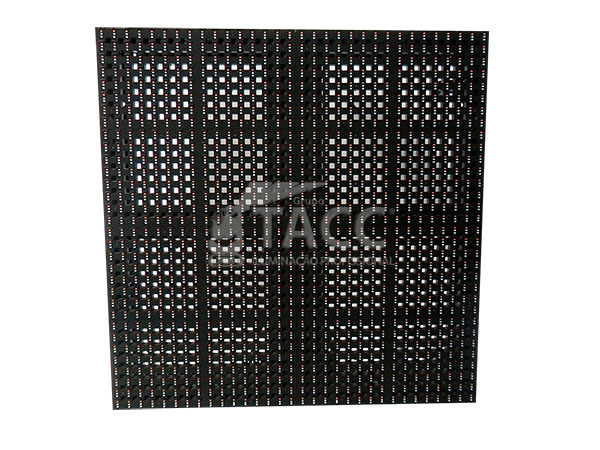 PAINEL DE LED PLD-201/1 0,64 X 0,64 - NEW LED