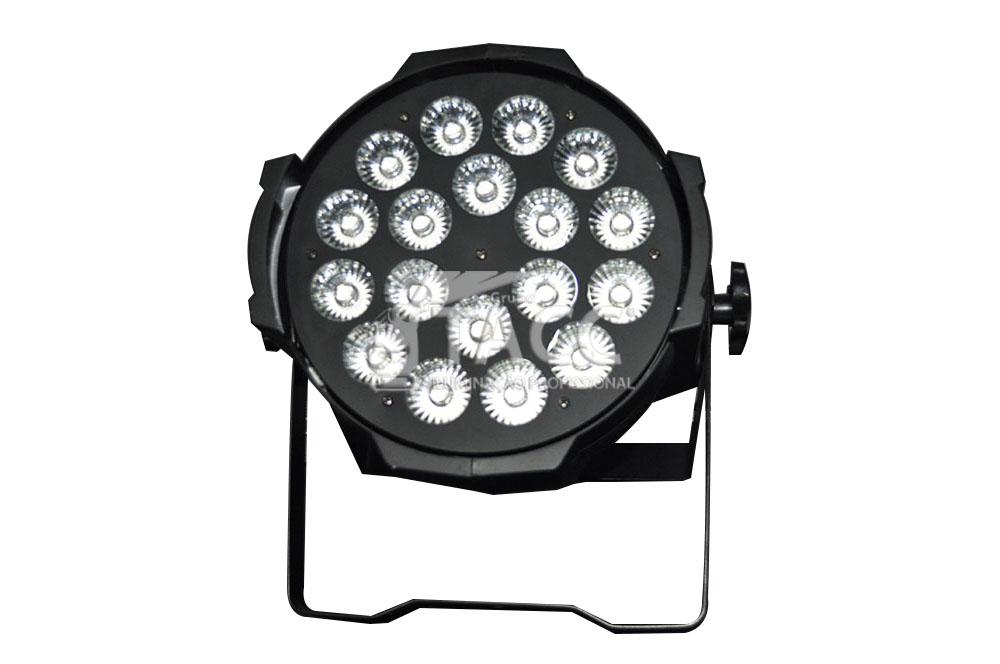 REFLETOR LED RGBW FULL