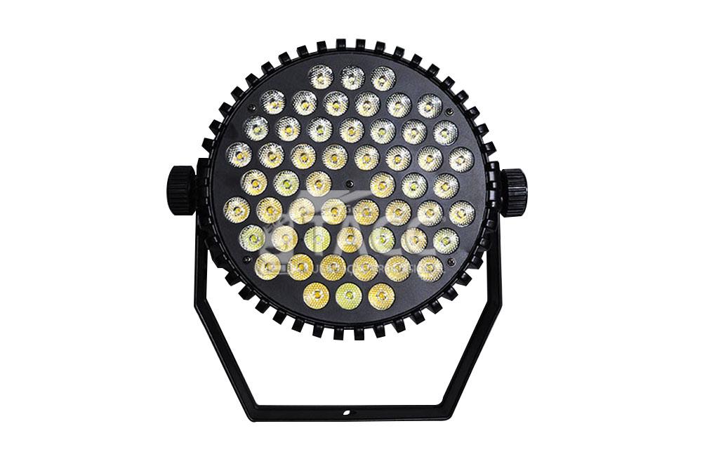 REFLETOR LED BRANCO FRIO E QUENTE SLIM PL-1805