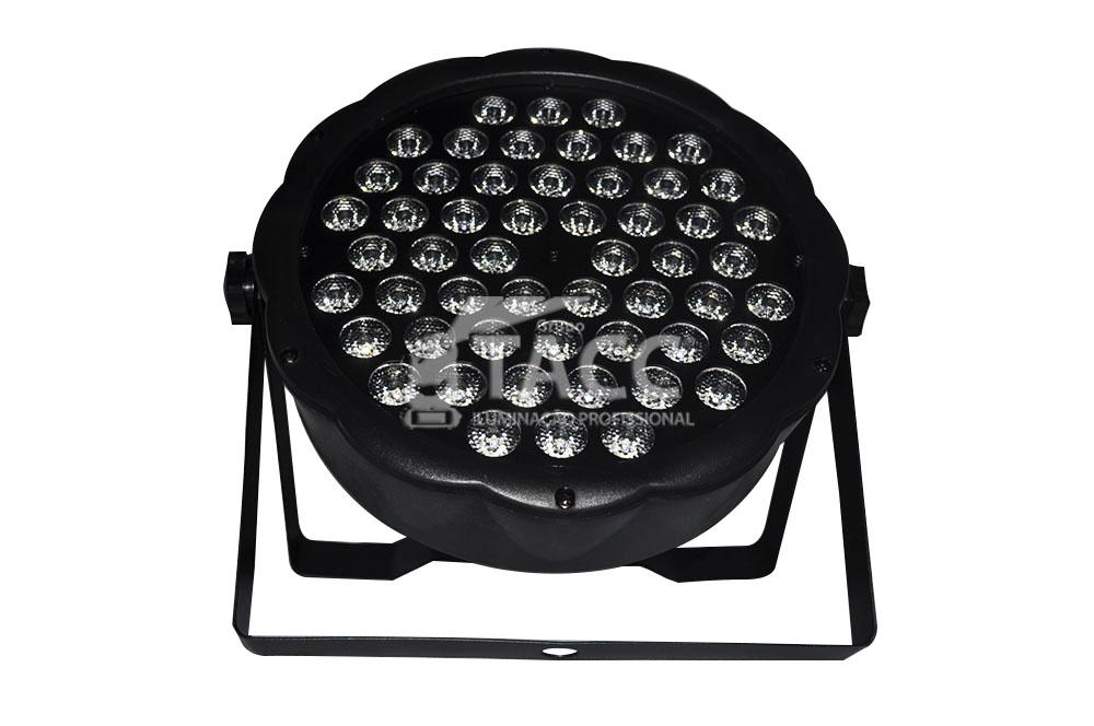 REFLETOR LED 54 X 1W UV - INFINITY