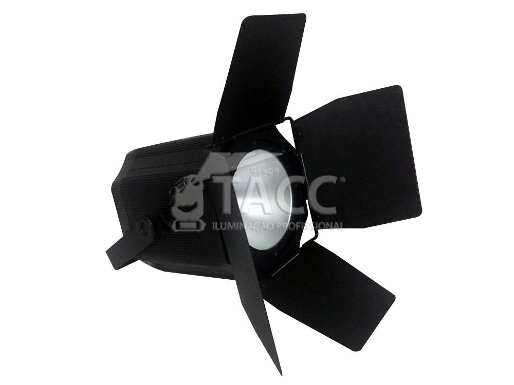 REFLETOR LED COB-200 BRACO QUENTE BRANCO FRIO