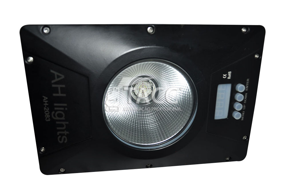 REFLETOR  OUTDOOR WASHLIGHT RGBW AHCOB300