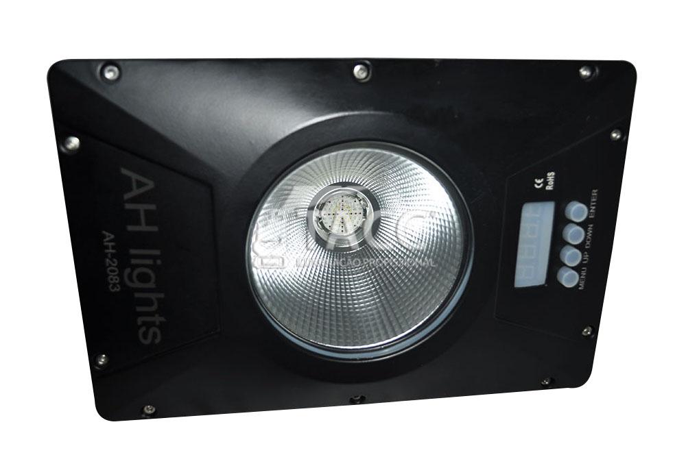 REFLETOR  OUTDOOR WASHLIGHT RGBW AHCOB300