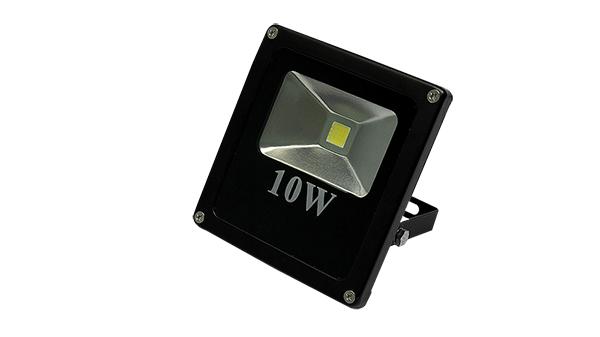 REFLETOR LED SLIN 10W
