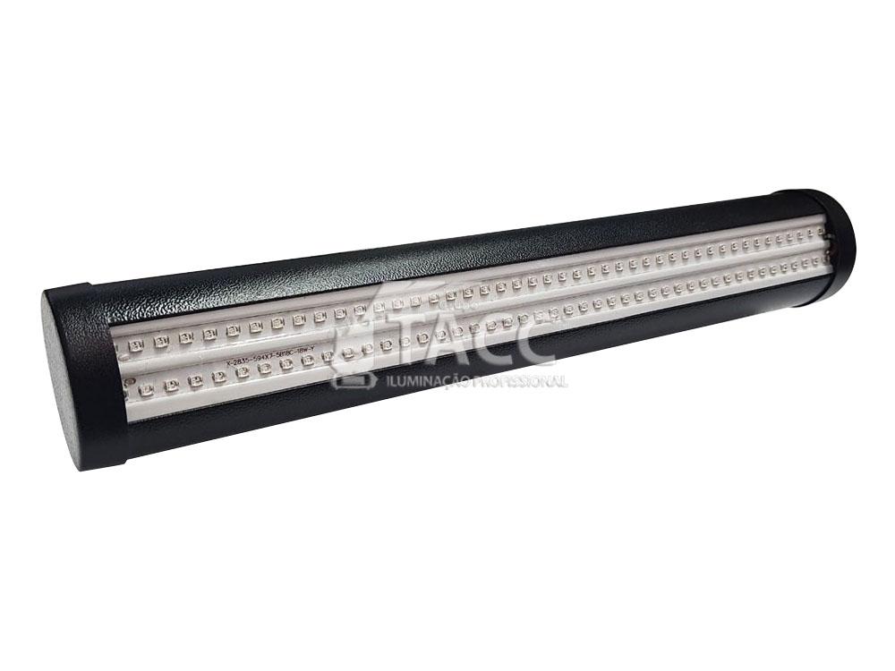 REFLETOR TUBULAR LED UV PRLED16