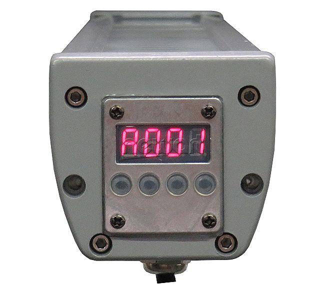 RIBALTA 24 X 3 RGB TRI LED PL-23