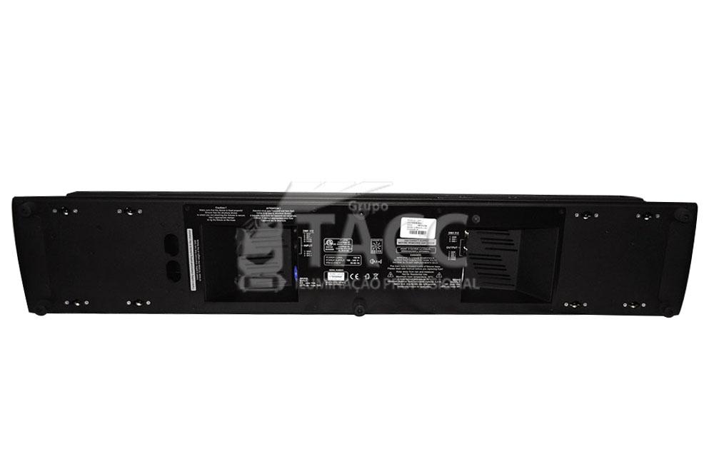 RIBALTA LED 15W RGBW COM ZOOM E TILT CYCFX8 - ROBE
